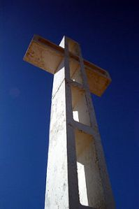 220px-Mount_Soledad_Cross_WF