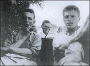 CSLewis-1917-wErnestMoore