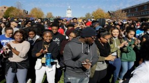 University of Missouri Turmoil