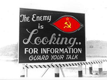 soviet-spies