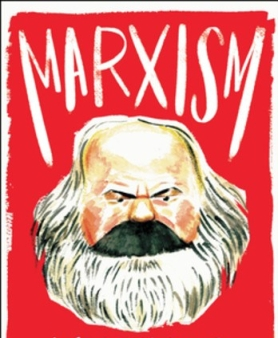 marxism-a-graphic-guide