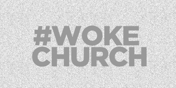 woke-church